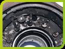 Turbolader verschmutzt